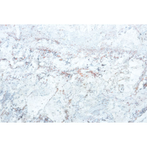 White Spring Granite in 3 cm