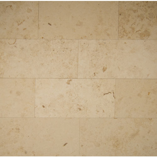 "Jura Beige 12"" x 24"" Floor & Wall Tile"