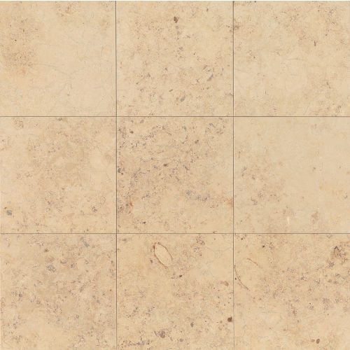 "Jura Beige 18"" x 18"" Floor & Wall Tile"