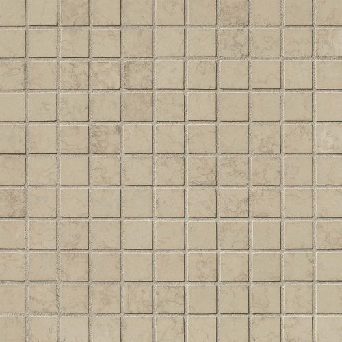 "Nova Grey 1"" x 1"" Floor & Wall Mosaic"