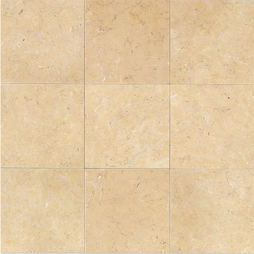 "Royal Oyster Satin 18"" x 18"" Floor & Wall Tile"