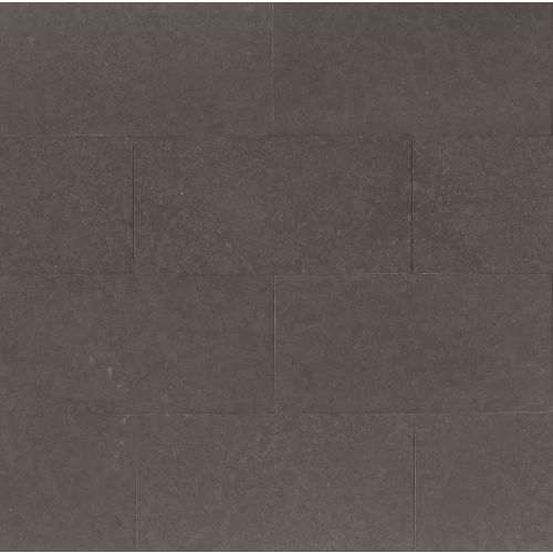 "Vogue Brown Brushed 12"" x 24"" Floor & Wall Tile"