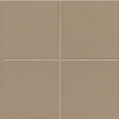 "Metropolitan 8"" x 8"" Floor & Wall Tile in Plaza Gray"