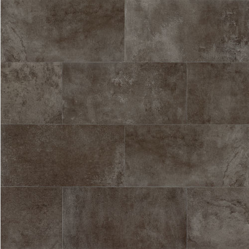 "Officine 12"" x 24"" Floor & Wall Tile in Gothic (OF 04)"