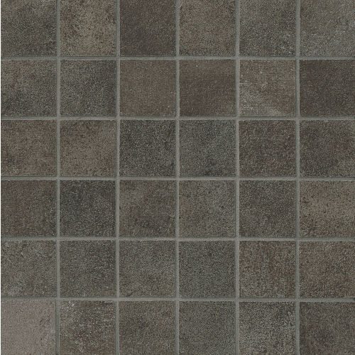 "Officine 2"" x 2"" Floor & Wall Mosaic in Gothic (OF 04)"