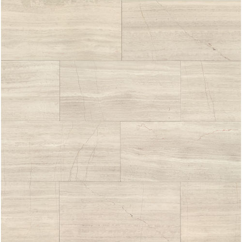 "Ashen Grey 12"" x 24"" Floor & Wall Tile"