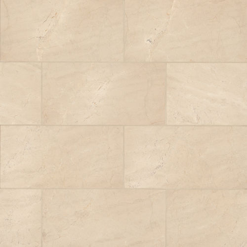 "Crema Marfil Select 12"" x 24"" Wall Tile"