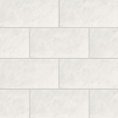 "Iceberg White 12"" x 24"" Floor & Wall Tile"