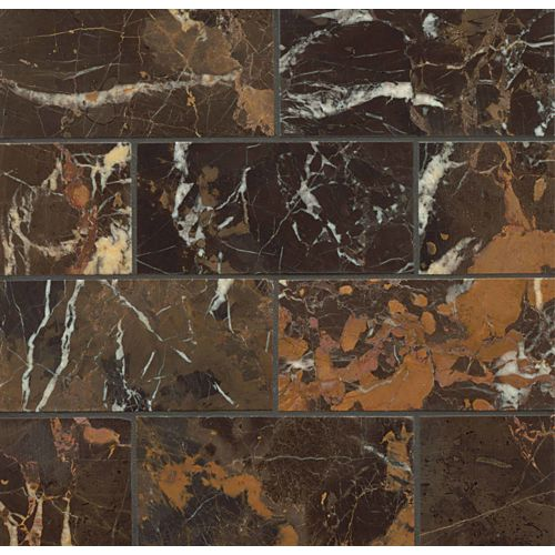 "Michelangelo 3"" x 6"" Floor & Wall Tile"