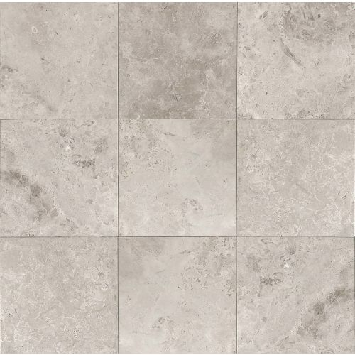 "Sebastian Grey 12"" x 12"" Wall Tile"