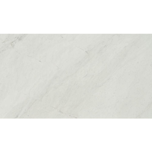 White Carrara Marble in 3 cm