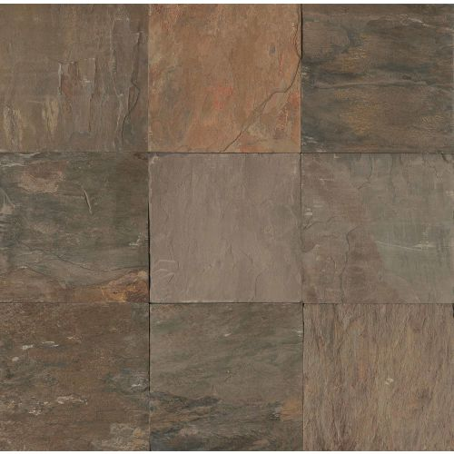 "Autumn Gold 12"" x 12"" Floor & Wall Tile"