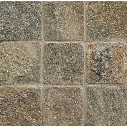 "Desert Gold 4"" x 4"" Floor & Wall Tile"