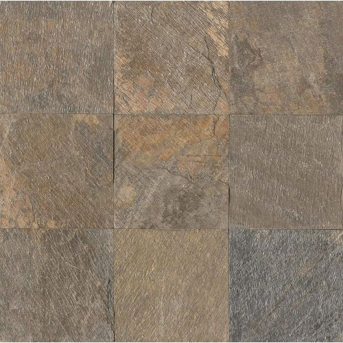 "Desert Gold 12"" x 12"" Floor & Wall Tile"
