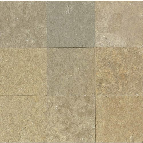 "French Vanilla 16"" x 16"" Floor & Wall Tile"