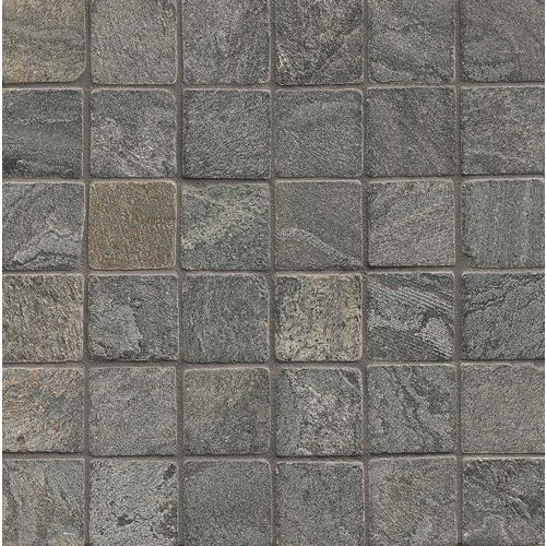 "Platinum 2"" x 2"" Floor & Wall Mosaic"