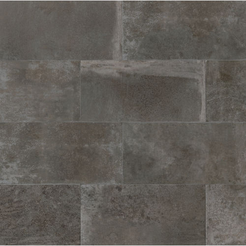 "Blende 12"" x 24"" Floor & Wall Tile in Cinereal"