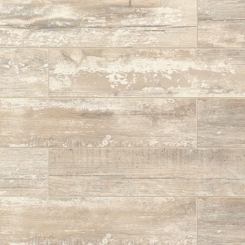 "Crate 8"" x 48"" Floor & Wall Tile in Charred Bark"