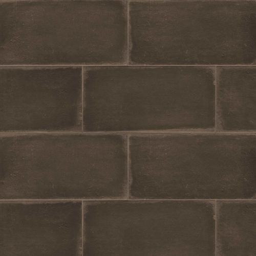 "Palazzo 12"" x 24"" Floor & Wall Tile in Antique Cotto"