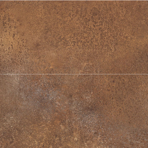 "Plane 30"" x 60"" Floor & Wall Tile in Copper Chrome"