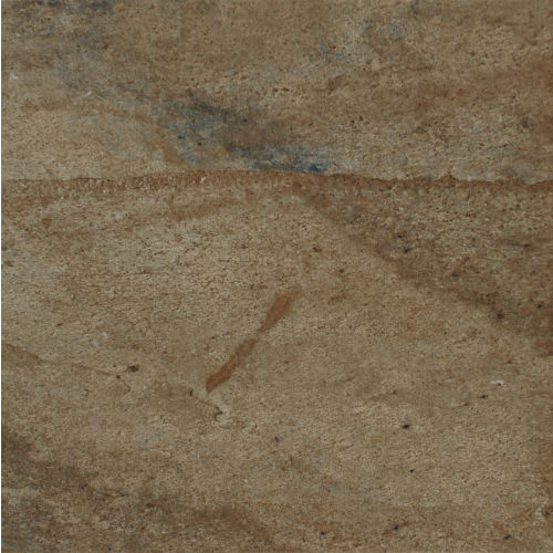 "Raja Slate 12"" x 12"" Floor & Wall Tile in Kund Multicolor"