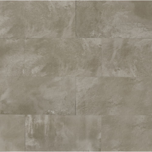 "Cemento 12"" x 24"" Floor & Wall Tile in Titan"