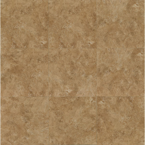 "Fantasia 20"" x 20"" Floor & Wall Tile in Pecan"