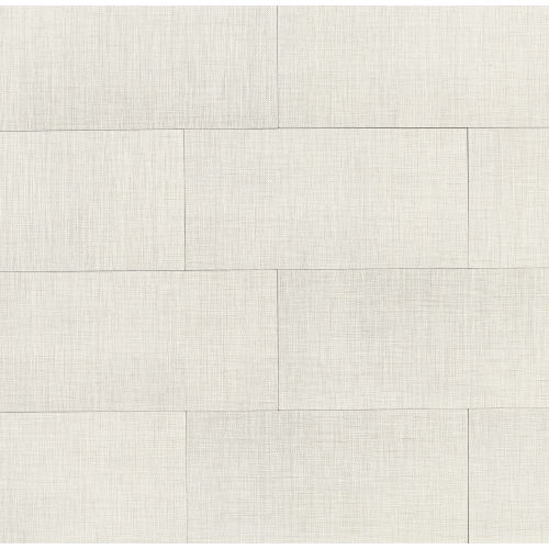 "Lido 12"" x 24"" Floor & Wall Tile in White"