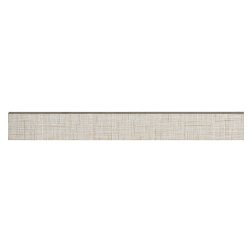 "Lido 3"" x 24"" Trim in Almond"