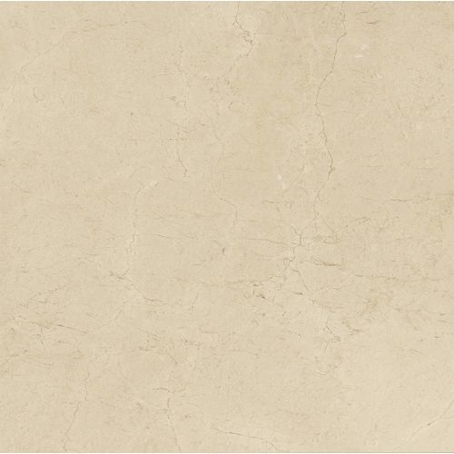 "Marfil 6"" x 6"" Floor & Wall Tile in Bianco"