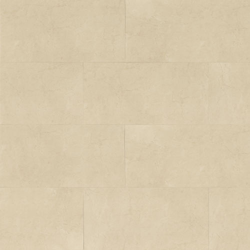 "Marfil 18"" x 36"" Floor & Wall Tile in Bianco"