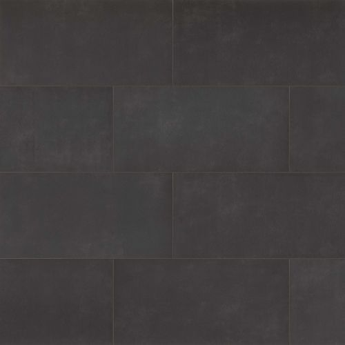 "Metro Plus 12"" x 24"" Floor & Wall Tile in Deep Space"