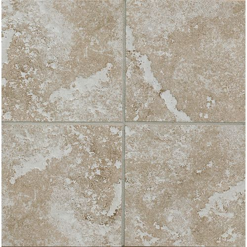 "Pool Tile 6"" x 6"" Floor & Wall Tile in Fennel"