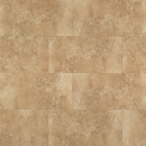 "Roma 12"" x 24"" x 3/8"" Floor and Wall Tile in Camel"