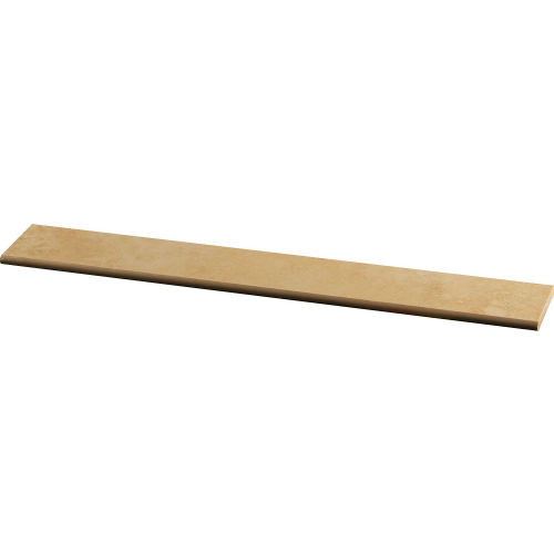 "Roma 3"" x 20"" x 3/8"" Trim in Beige"