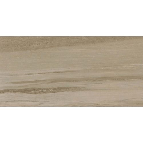 "Rose Wood 8"" x 36"" Floor & Wall Tile in Beige"