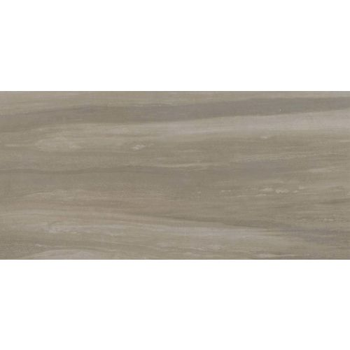 "Rose Wood 12"" x 36"" x 7/16"" Floor and Wall Tile in Taupe"