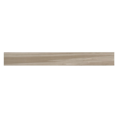 "Rose Wood 3"" x 24"" Trim in Beige"