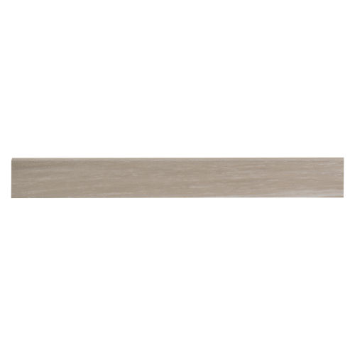 "Rose Wood 3"" x 24"" x 3/8"" Trim in Taupe"