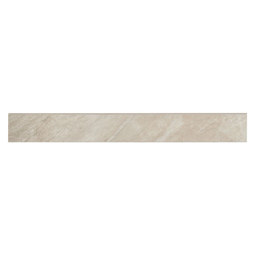 "Stone Mountain 3"" x 24"" x 3/8"" Trim in Alabaster"