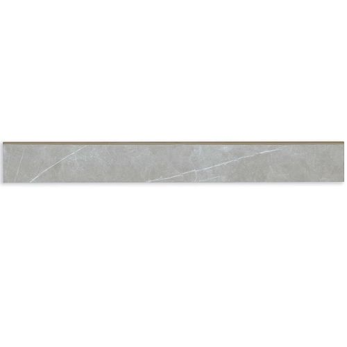 "Troy 3"" x 24"" Trim in Silver"