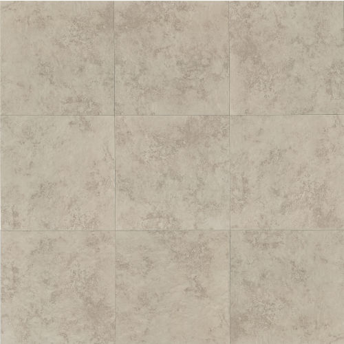 "Verona 20"" x 20"" Floor & Wall Tile in Silver"