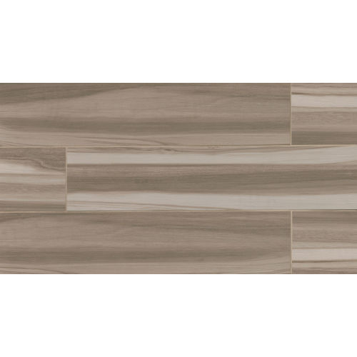 "Arrowhead 8"" x 36"" x 3/8"" Floor and Wall Tile in Taupe"