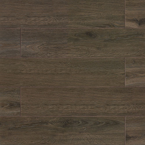 "European 8"" x 48"" Floor & Wall Tile in Italian Walnut"