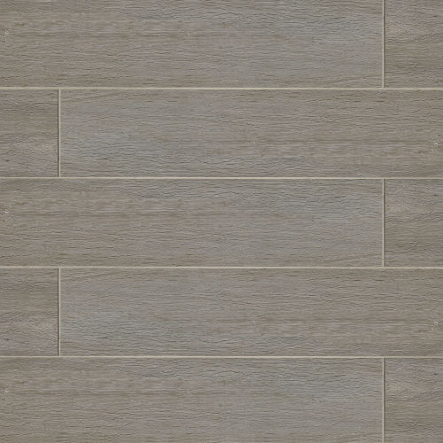 "European 8"" x 36"" Floor & Wall Tile in Spanish Acacia"