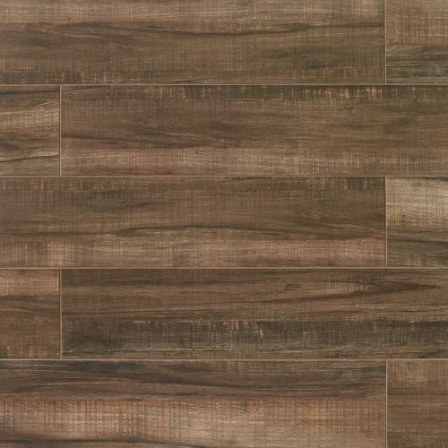 "Forest 8"" x 24"" Floor & Wall Tile in Cherry"