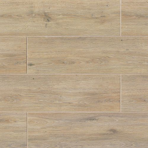 "Titus 8"" x 36"" x 3/8"" Floor and Wall Tile in Camel"