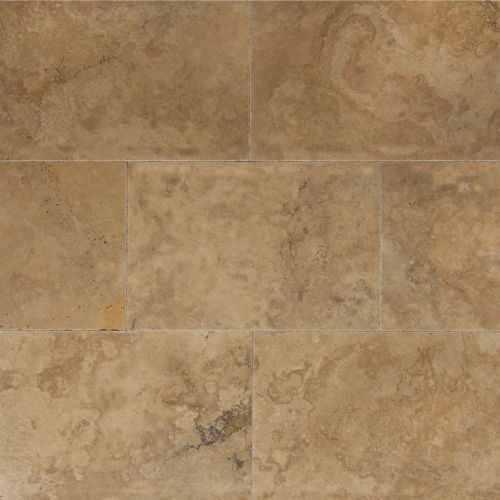 "Crema Viejo 16"" x 24"" Floor & Wall Tile"