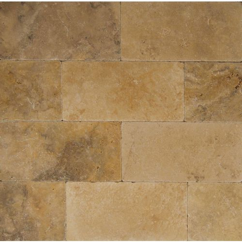 "Crema Viejo 8"" x 16"" Floor & Wall Tile"