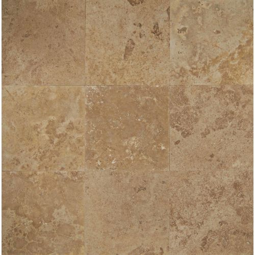 "Mocha Jura 18"" x 18"" Floor & Wall Tile"